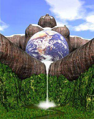 Earth Birthing : The Divine Feminine